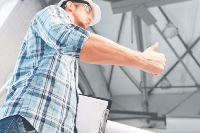 Formation certifiante Aide conducteur de travaux : le programme